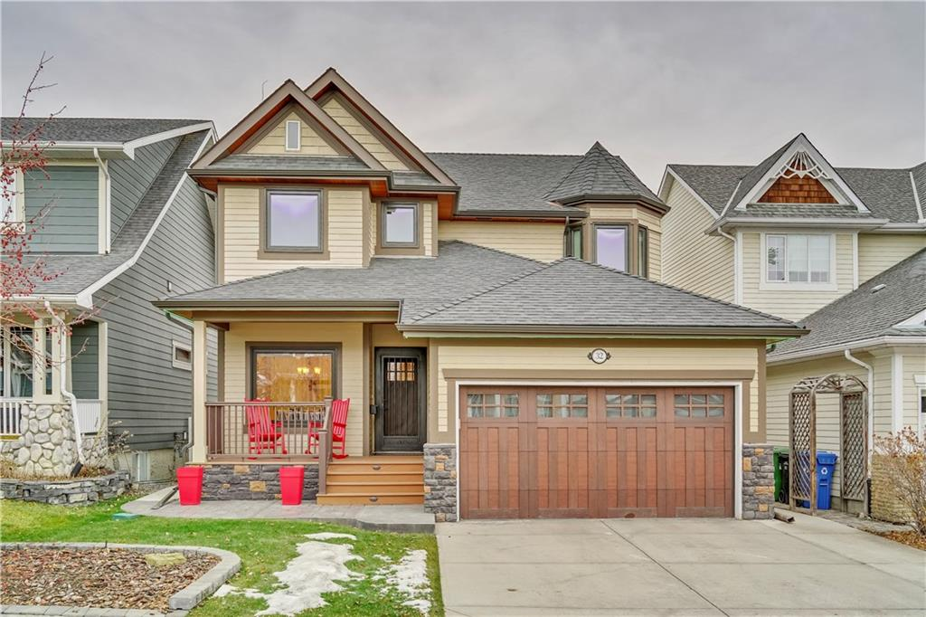 MLS® #C4218178 - 32 Moreuil Co Sw in Garrison Woods Calgary, Detached Open Houses