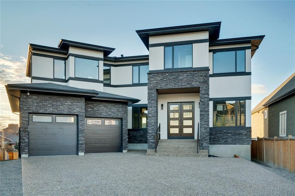 MLS® #C4218625 - 238 Fortress BA Sw in Springbank Hill Calgary, Detached Open Houses