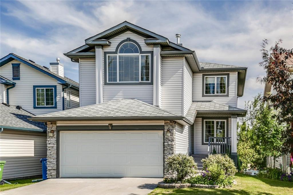 MLS® #C4219200 - 58 Tuscany Ridge Vw Nw in Tuscany Calgary, Detached Open Houses
