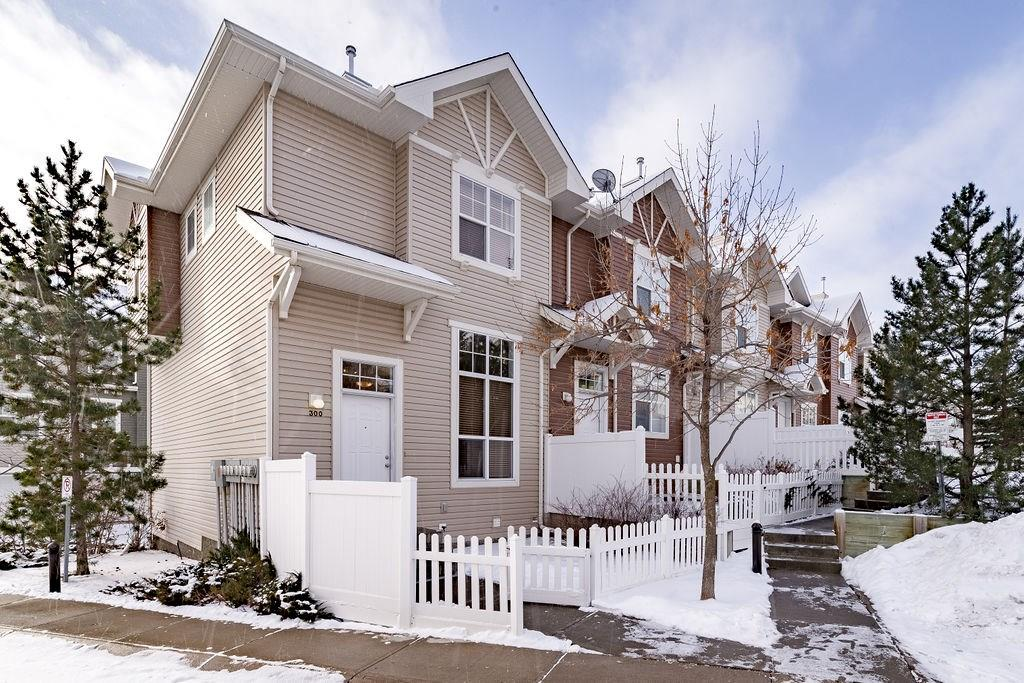 MLS® #C4219424 - 300 Toscana Gd Nw in Tuscany Calgary, Attached Open Houses