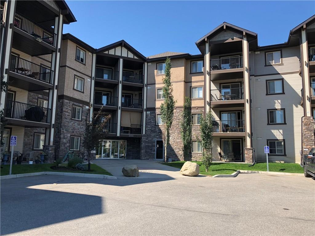 MLS® #C4219441 - #2106 60 Panatella ST Nw in Panorama Hills Calgary, Apartment Open Houses