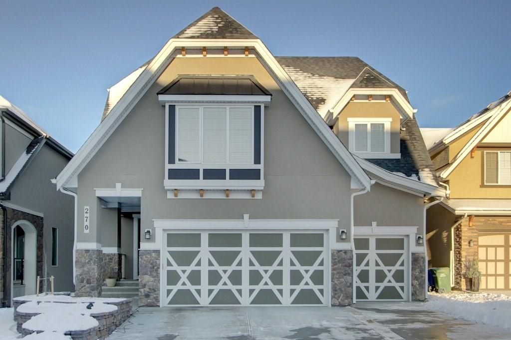 MLS® #C4219680 - 270 Mahogany PL Se in Mahogany Calgary, Detached Open Houses