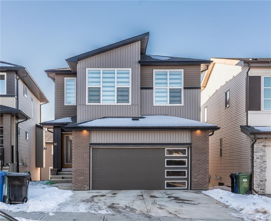 MLS® #C4220031 - 50 Carringvue DR Nw in Carrington Calgary, Detached Open Houses