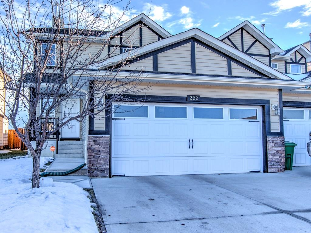 MLS® #C4220235 - 322 Ranch Ridge Co in The Ranch_Strathmore Strathmore, Attached Open Houses