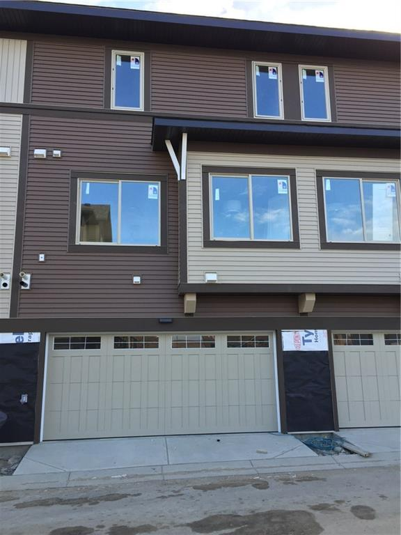 MLS® #C4220358 - #1104 32 Horseshoe Cr in Heartland Cochrane, Attached Open Houses