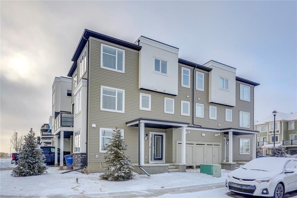 MLS® #C4220502 - 346 Windford Gr Sw in South Windsong Airdrie, Attached Open Houses