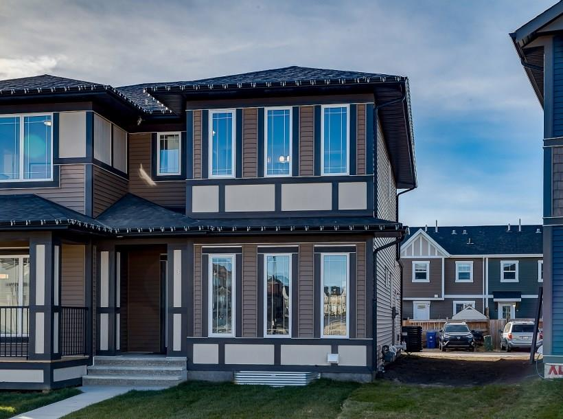 MLS® #C4220755 - 3 Sunrise Wy in Sunset Ridge Cochrane, Attached Open Houses