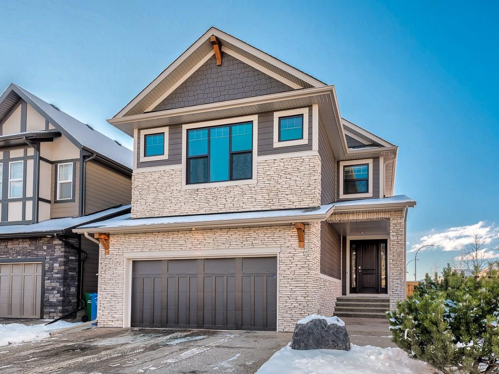 MLS® #C4220784 - 77 Legacy Ln Se in Legacy Calgary, Detached Open Houses