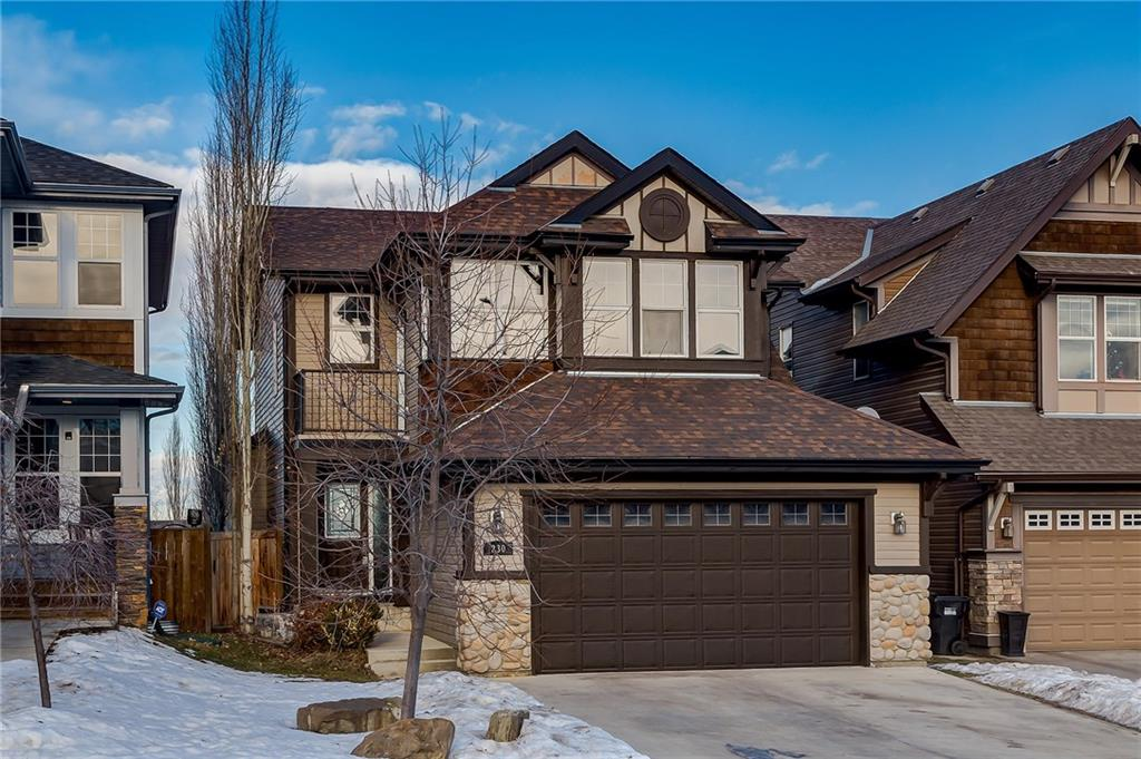 MLS® #C4220897 - 230 Auburn Glen Ci Se in Auburn Bay Calgary, Detached Open Houses