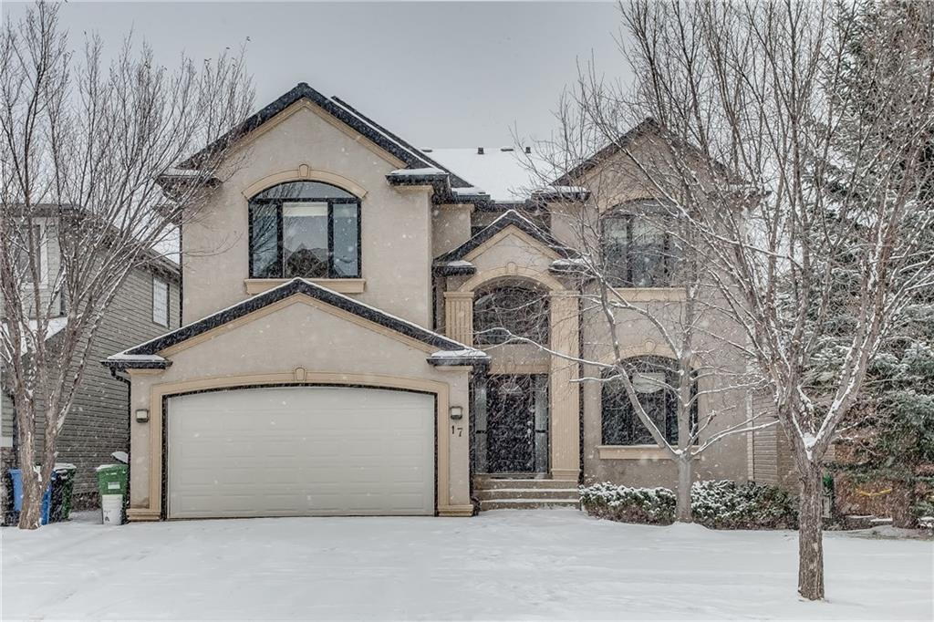 MLS® #C4221077 - 17 Elmont DR Sw in Springbank Hill Calgary, Detached Open Houses