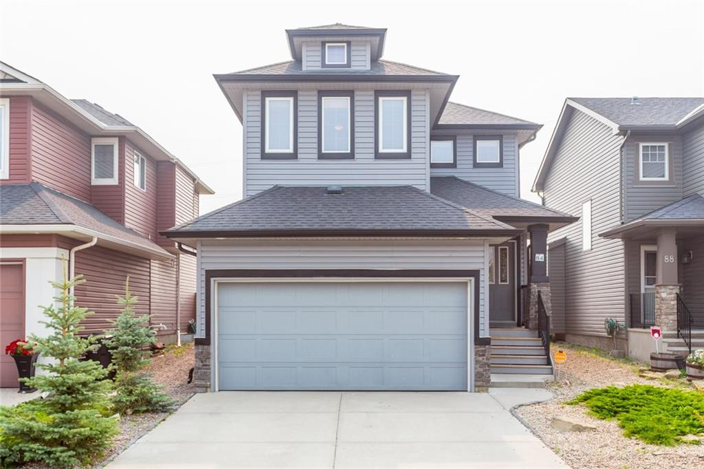 MLS® #C4221204 - 84 Evansford Ci Nw in Evanston Calgary, Detached Open Houses