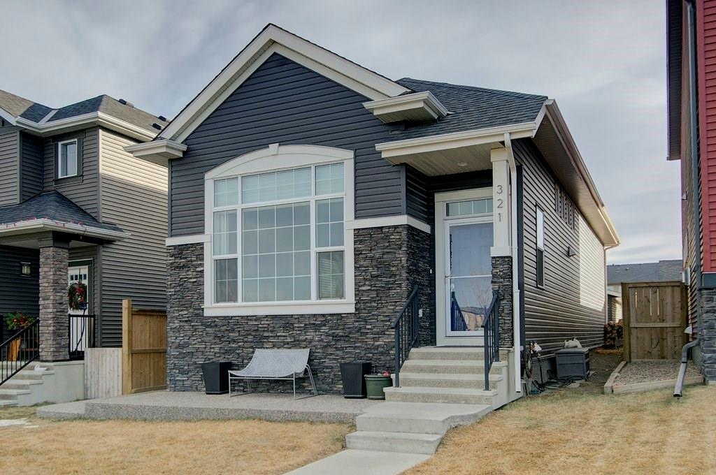 MLS® #C4221278 - 321 Nolanfield WY Nw in Nolan Hill Calgary, Detached Open Houses
