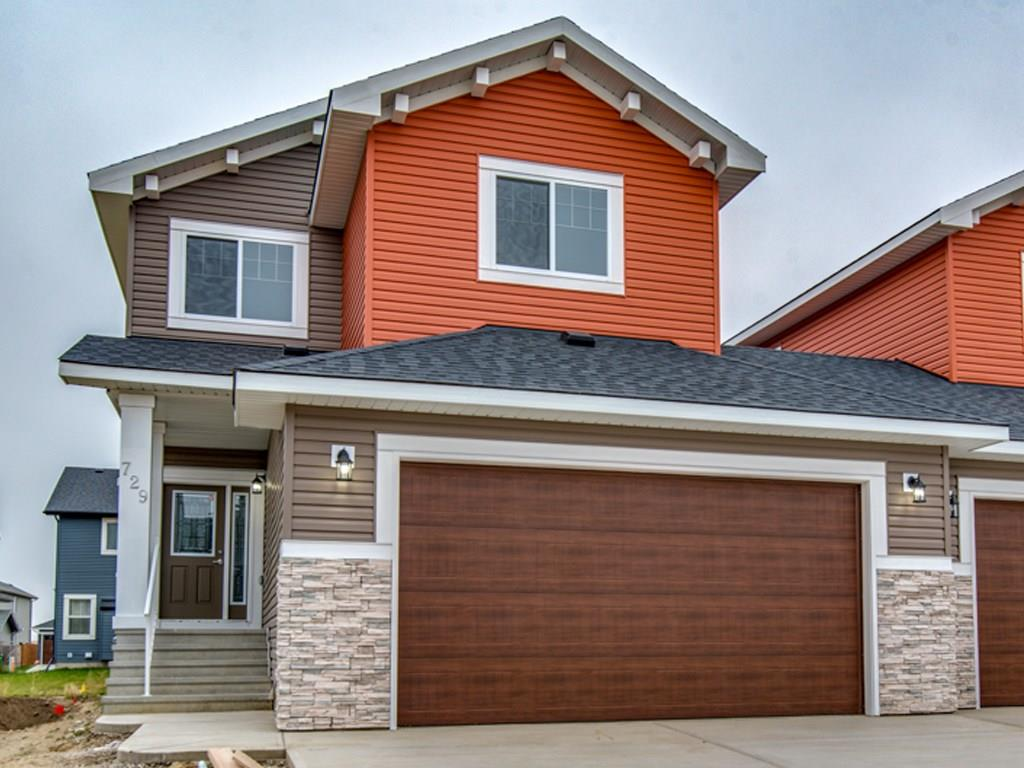MLS® #C4221379 - 729 Edgefield Cr in Edgefield Strathmore, Attached Open Houses