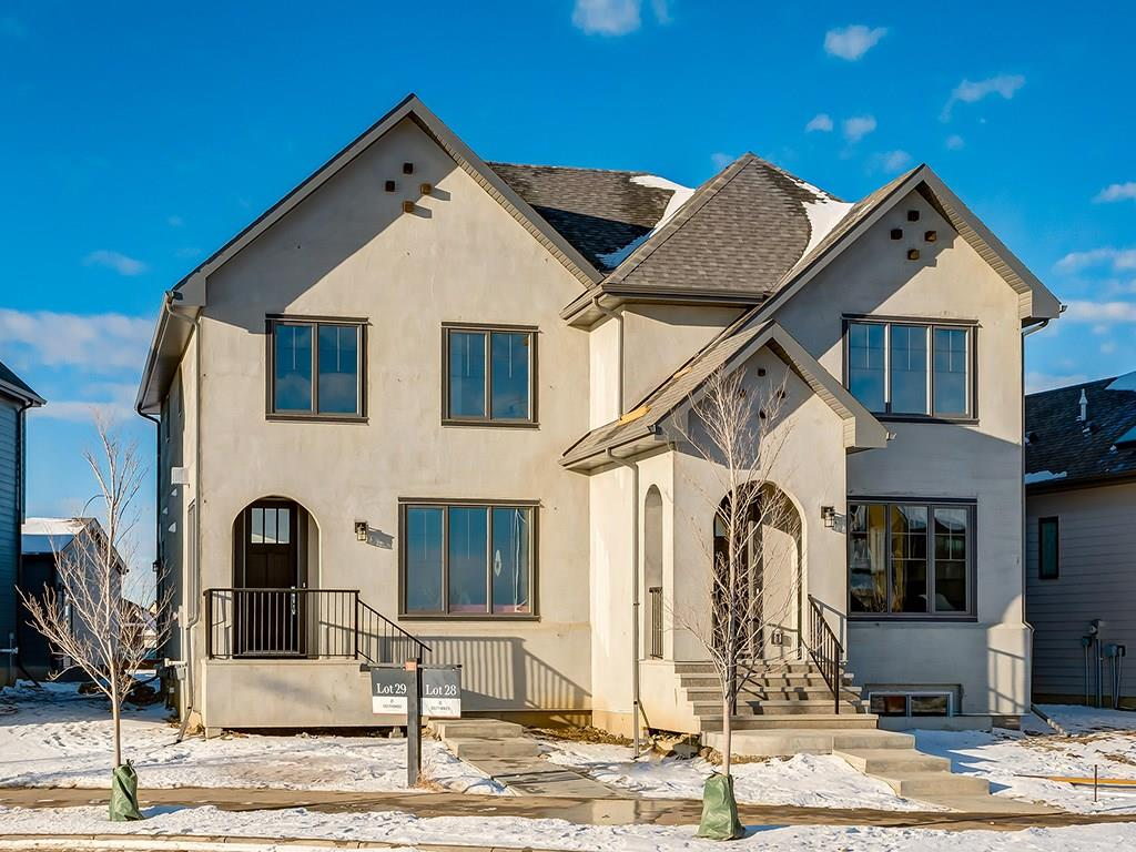 MLS® #C4221555 - 275 Marine DR Se in Mahogany Calgary, Attached Open Houses