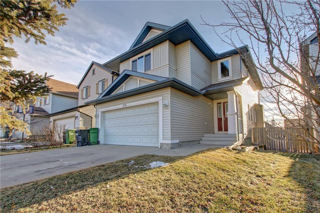 MLS® #C4221877 - 235 Evanston Vw Nw in Evanston Calgary, Detached Open Houses