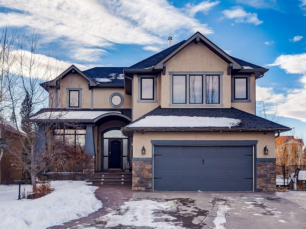MLS® #C4221888 - 238 Discovery Ridge Tc Sw in Discovery Ridge Calgary, Detached Open Houses