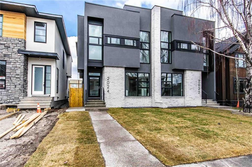 MLS® #C4222033 - 2024 44 AV Sw in Altadore Calgary, Attached Open Houses