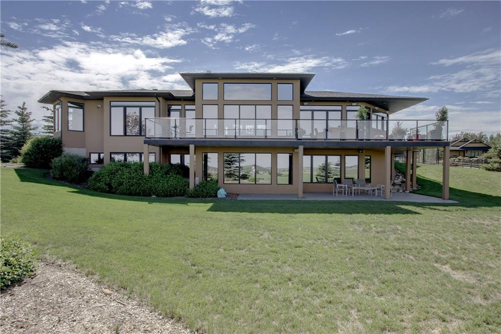 MLS® #C4222800 - #200 178202 136 ST W in Red Deer Lake Rural Foothills County, Detached Open Houses