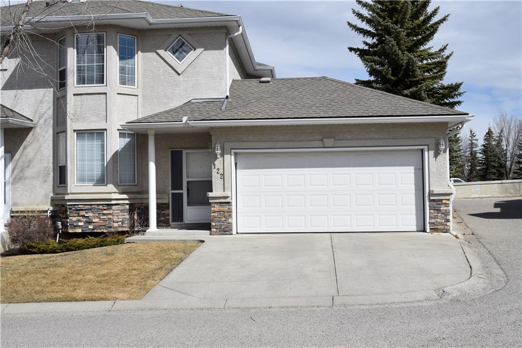 MLS® #C4223208 - 122 Mt Mckenzie Gd Se in McKenzie Lake Calgary, Attached Open Houses