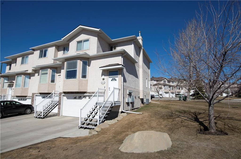 MLS® #C4223547 - 98 Country Hills Gd Nw in Country Hills Calgary, Attached Open Houses