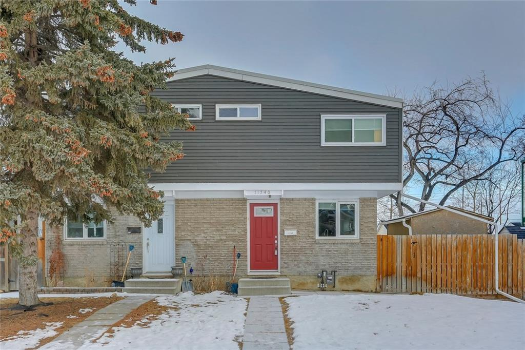 MLS® #C4223600 - 11740 Canfield RD Sw in Canyon Meadows Calgary, Attached Open Houses
