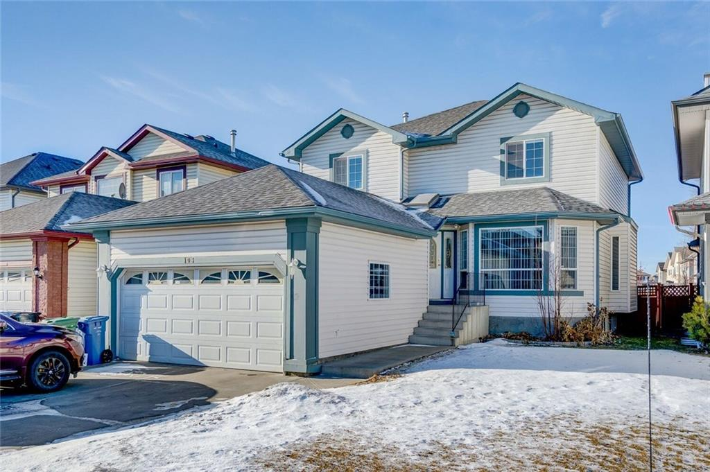 MLS® #C4223854 - 103 Coventry Ci Ne in Coventry Hills Calgary, Detached Open Houses
