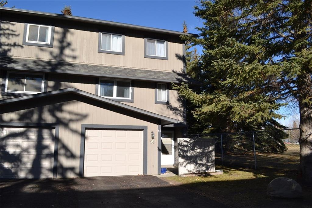MLS® #C4223881 - #62 27 Silver Springs DR Nw in Silver Springs Calgary, Attached Open Houses
