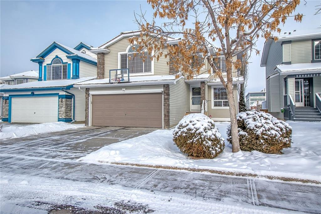 MLS® #C4223955 - 98 Douglas Glen Ci Se in Douglasdale/Glen Calgary, Detached Open Houses