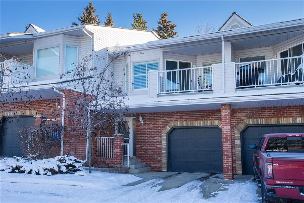 MLS® #C4224140 - #32 8020 Silver Springs RD Nw in Silver Springs Calgary, Attached Open Houses