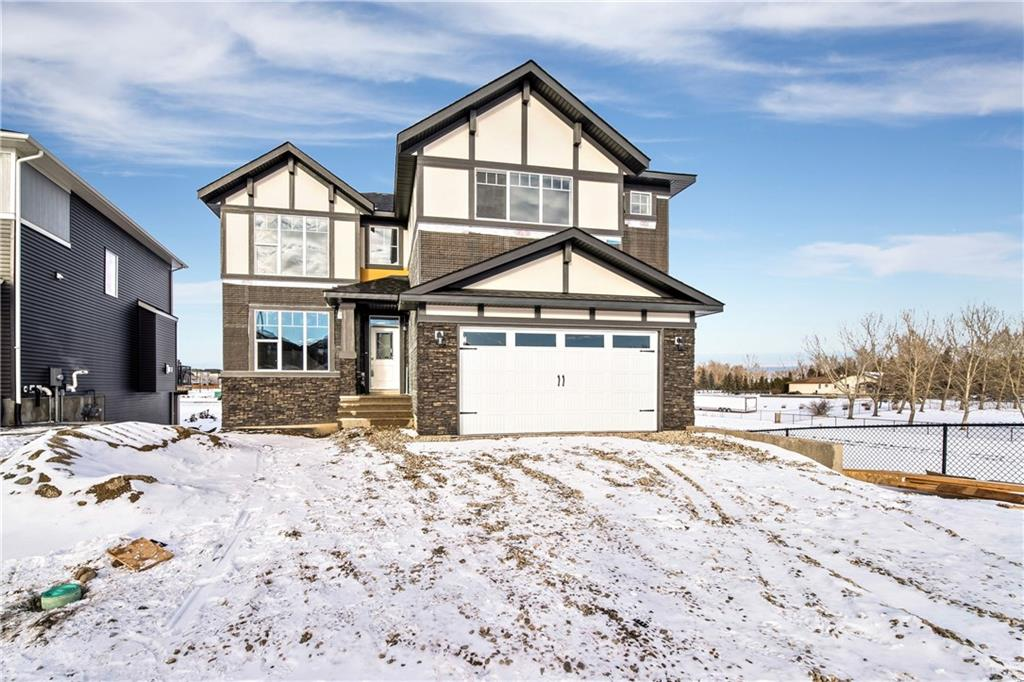 MLS® #C4224214 - 113 Kinniburgh Cv in Kinniburgh Chestermere, Detached Open Houses