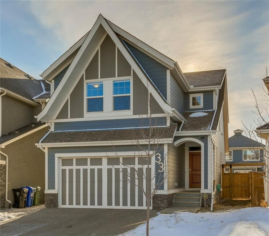 MLS® #C4224404 - 33 Mahogany Ln Se in Mahogany Calgary, Detached Open Houses
