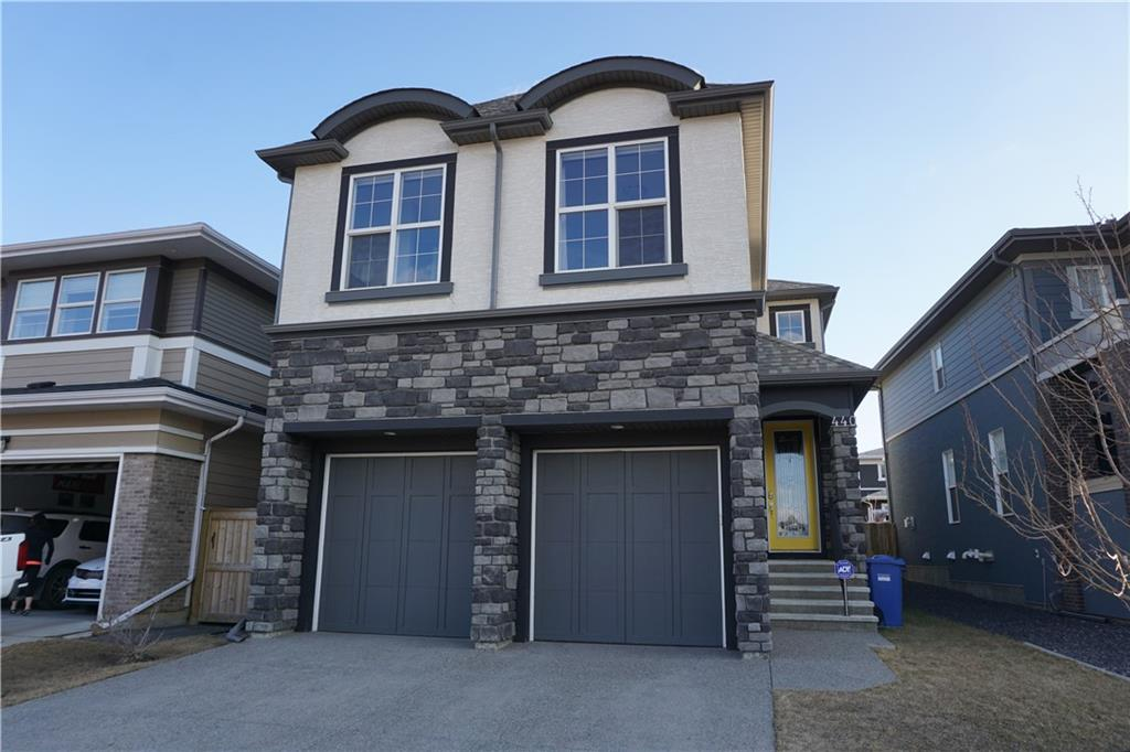 MLS® #C4225021 - 440 Mahogany Bv Se in Mahogany Calgary, Detached Open Houses