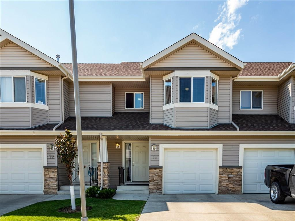 MLS® #C4225061 - 74 Royal Oak Gd Nw in Royal Oak Calgary, Attached Open Houses
