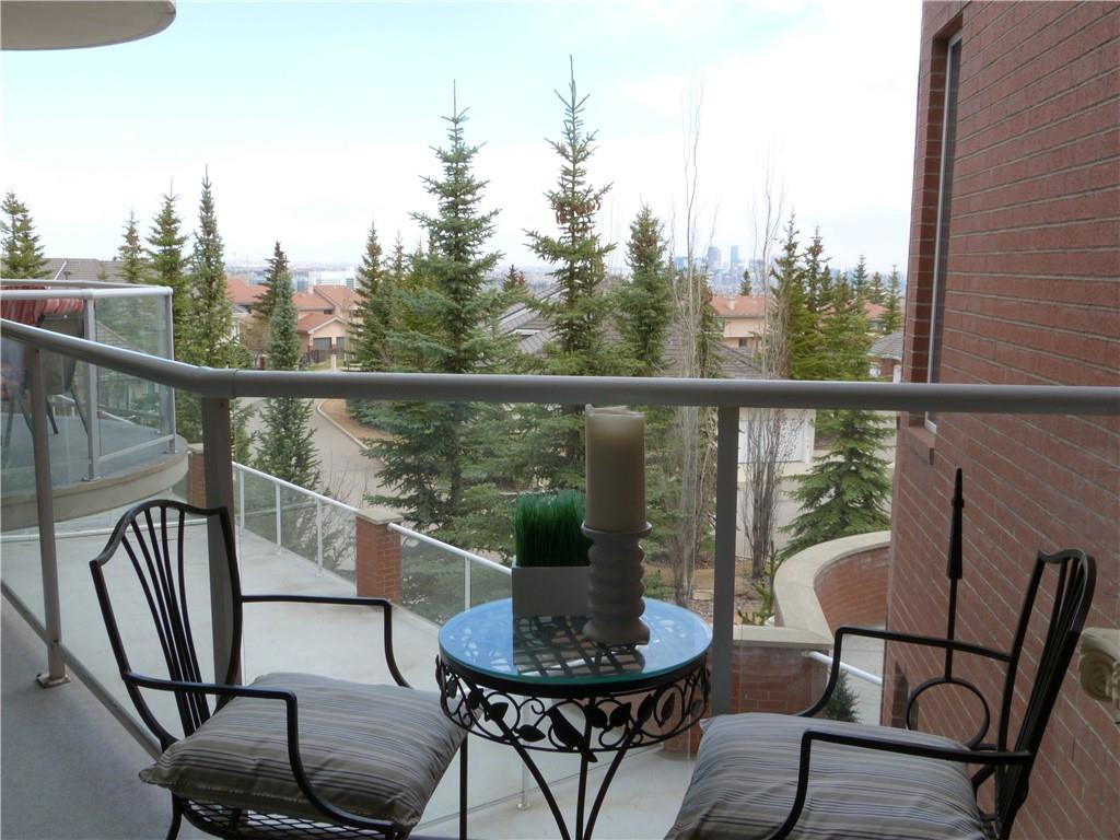 MLS® #C4225973 - #206 200 Patina Co Sw in Patterson Calgary, Apartment Open Houses