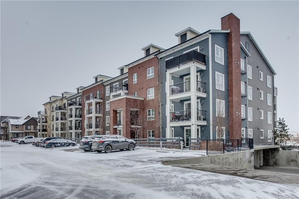 MLS® #C4225986 - #4402 279 Copperpond Cm Se in Copperfield Calgary, Apartment Open Houses