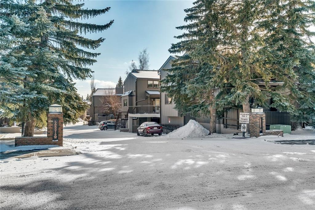 MLS® #C4226019 - #1403 3240 66 AV Sw in Lakeview Calgary, Attached Open Houses