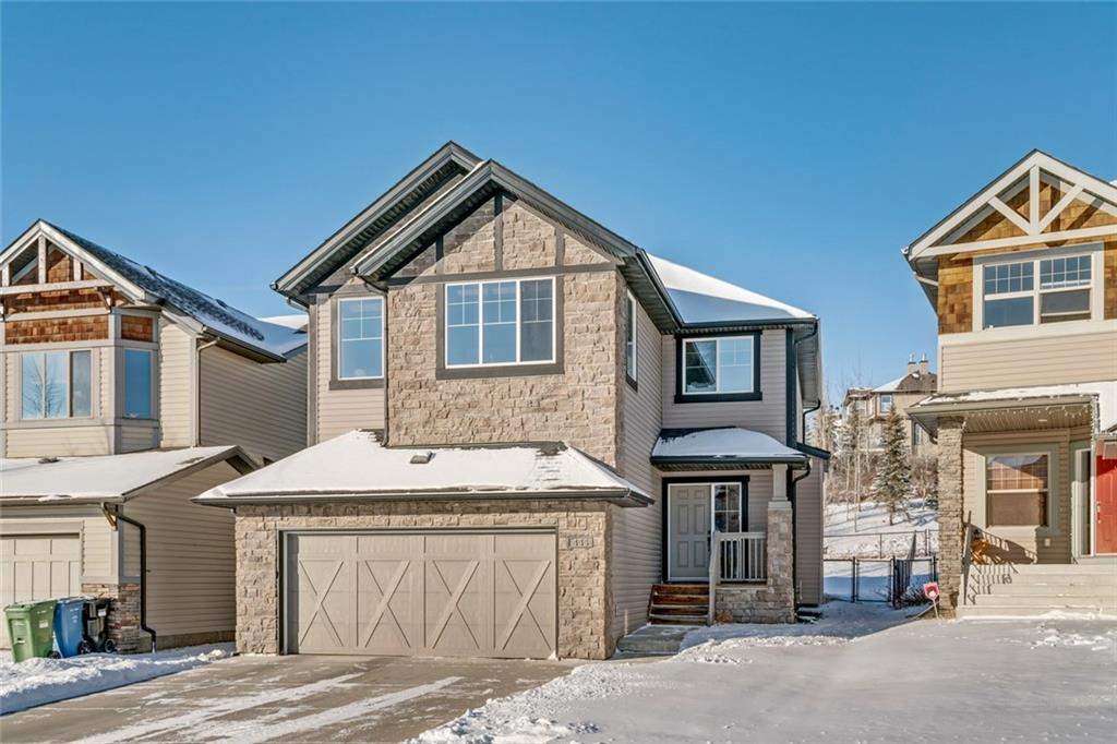 MLS® #C4226055 - 435 ST Moritz DR Sw in Springbank Hill Calgary, Detached Open Houses