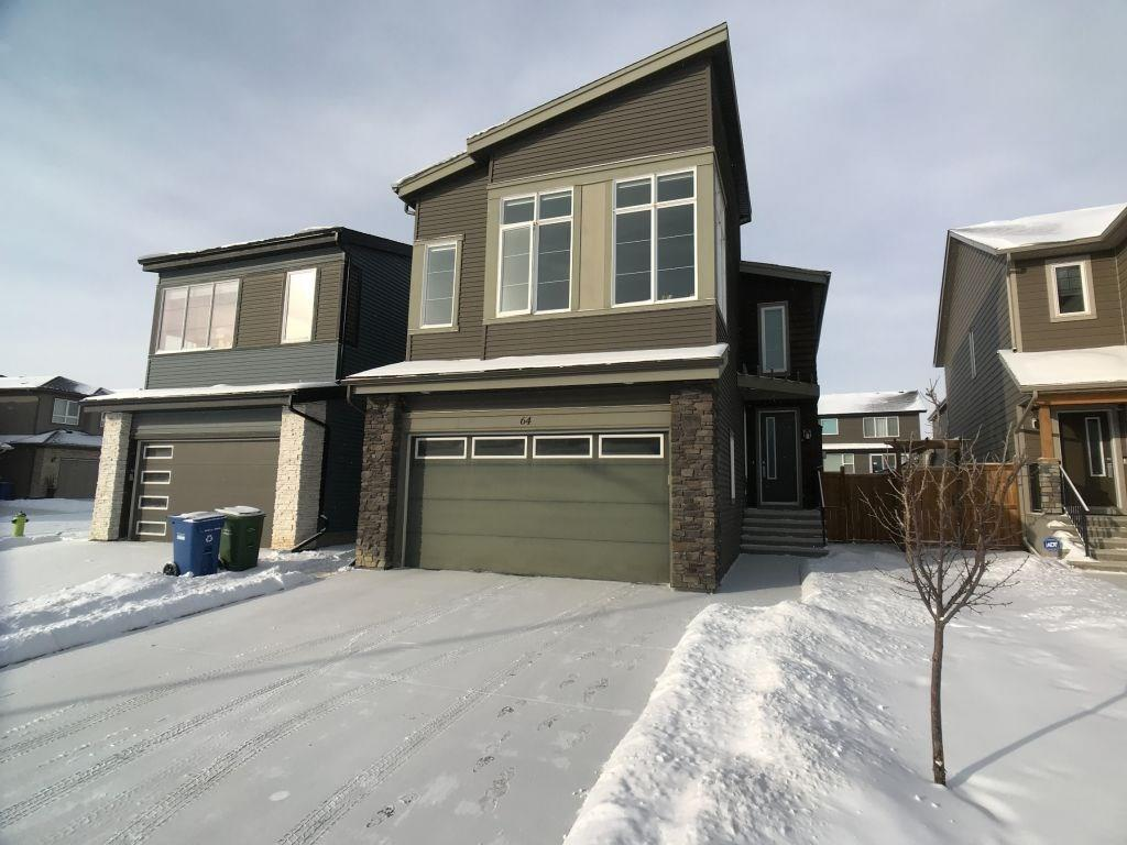MLS® #C4226095 - 64 Evansborough Gr Nw in Evanston Calgary, Detached Open Houses