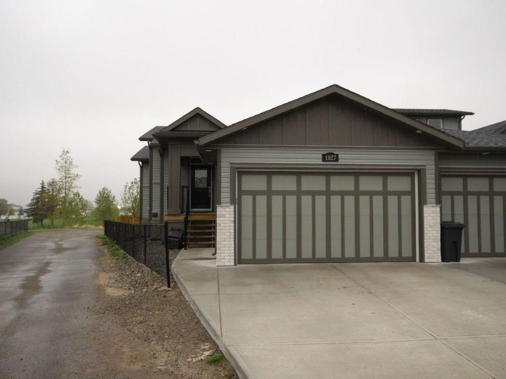 MLS® #C4226268 - 1027 Shantz Pl in None Crossfield, Attached Open Houses