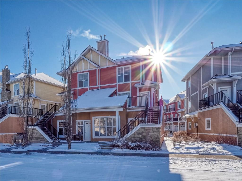 MLS® #C4226390 - 162 West Springs RD Sw in West Springs Calgary, Attached Open Houses