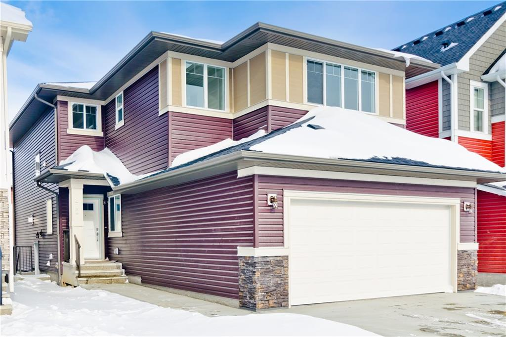 MLS® #C4228302 - 232 Saddlestone Gv Ne in Saddle Ridge Calgary, Detached Open Houses