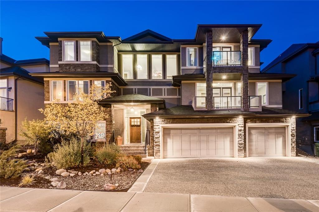 MLS® #C4228452 - 137 Springbluff Bv Sw in Springbank Hill Calgary, Detached Open Houses