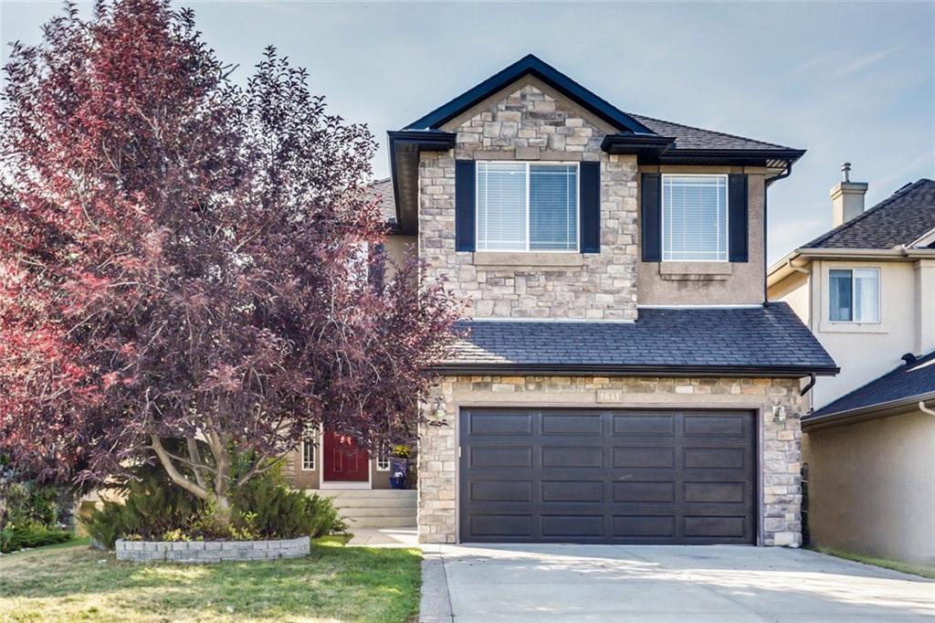 MLS® #C4228634 - 1641 Strathcona DR Sw in Strathcona Park Calgary, Detached Open Houses