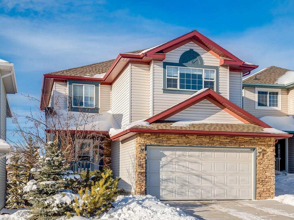 MLS® #C4228713 - 41 Arbour Stone Ri Nw in Arbour Lake Calgary, Detached Open Houses