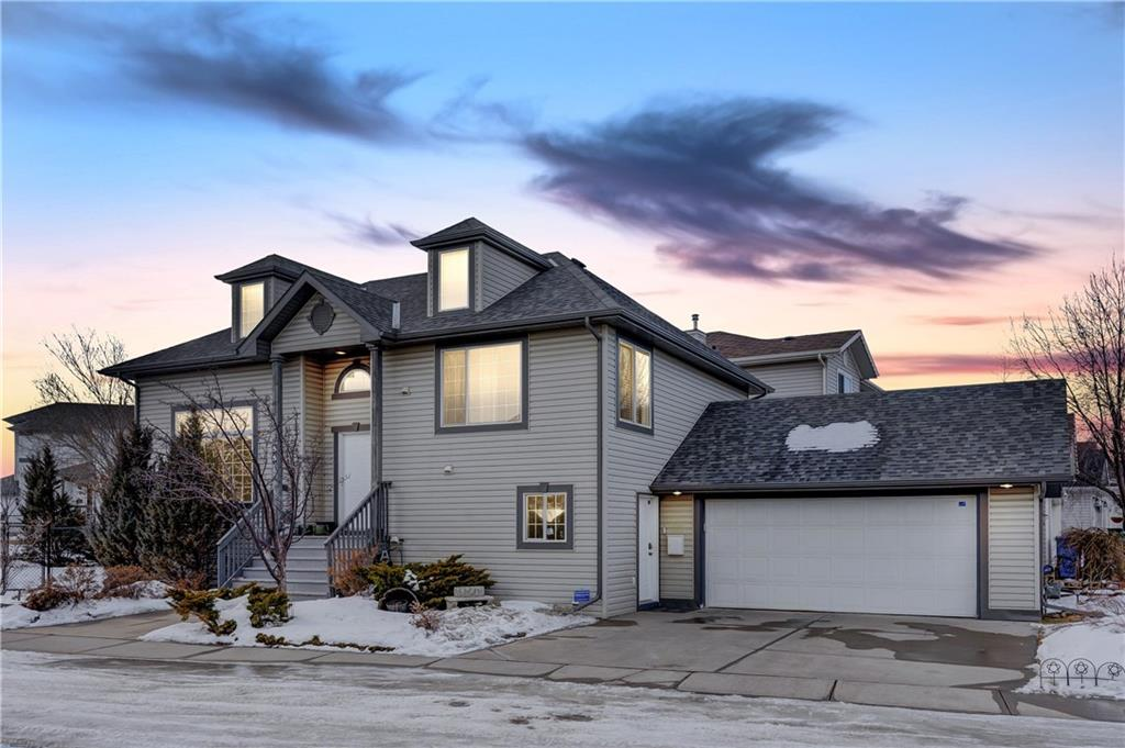 Mls 174 C4229279 55 Country Hills Mr Nw Calgary Ab Real