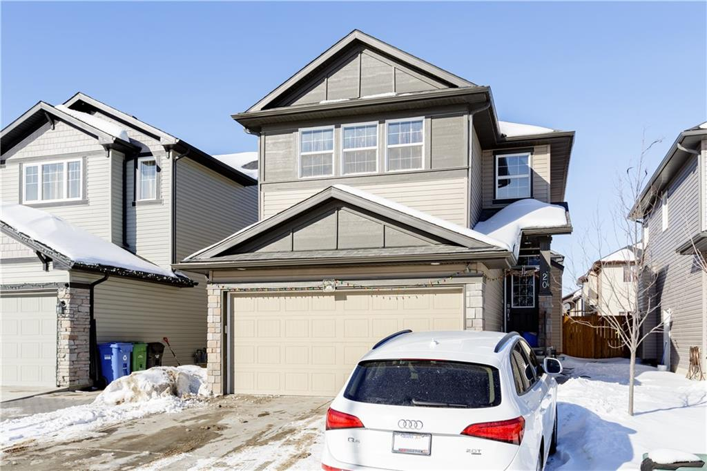 MLS® #C4229424 - 20 Saddlelake Gd Ne in Saddle Ridge Calgary, Detached Open Houses