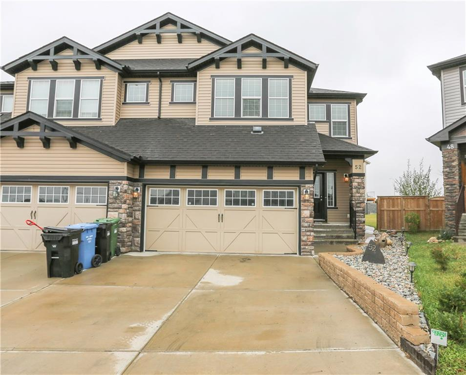 MLS® #C4229517 - 52 Sage Hill PT Nw in Sage Hill Calgary, Attached Open Houses
