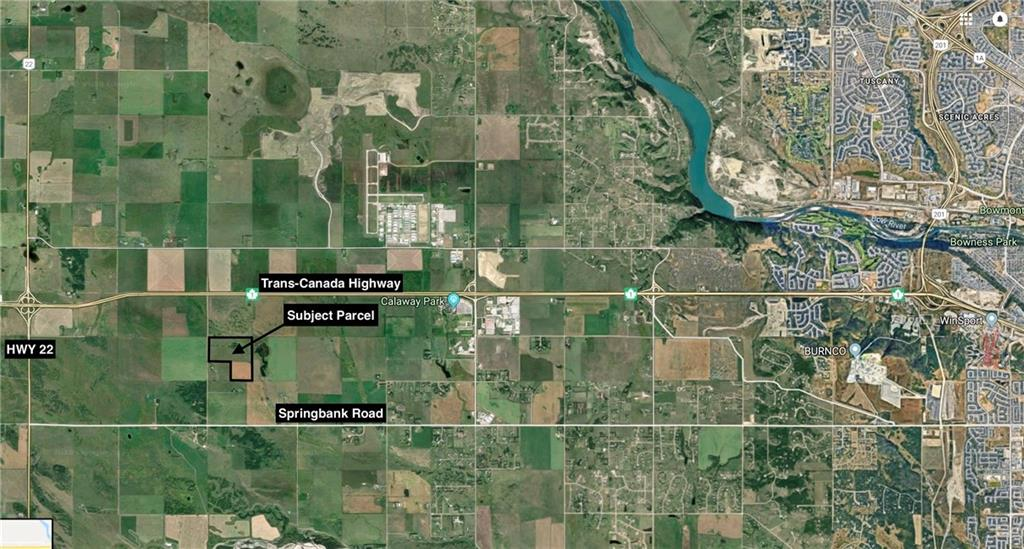 MLS® #C4229731 -  in Springbank Rural Rocky View County, Land Open Houses