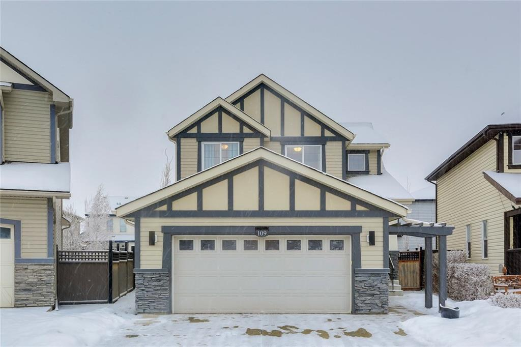 MLS® #C4229776 - 109 Copperleaf BA Se in Copperfield Calgary, Detached Open Houses
