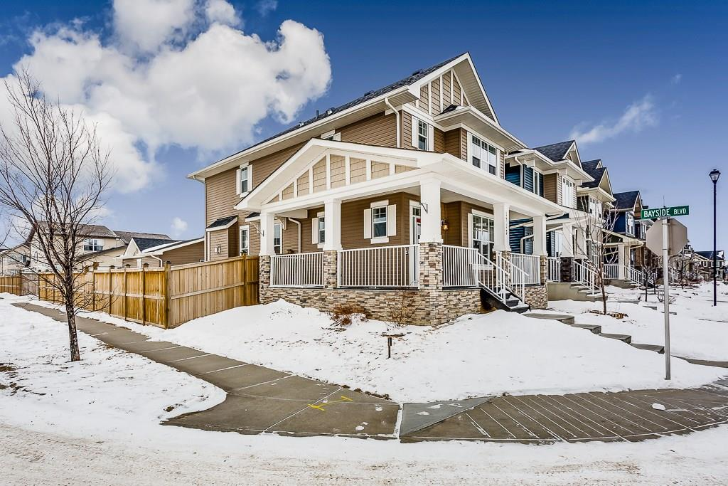 MLS® #C4232407 - 1713 Baywater RD Sw in Bayside Airdrie, Detached Open Houses